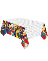 Dc Super Hero Girls Tablecover One Size