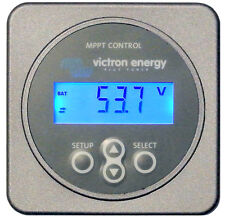 Victron Energy MPPT Control Panel for Solar Chargers with cable FREE EU Delivery