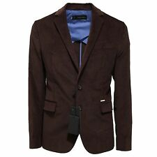 90988 giacca DSQUARED D2 giacce capo spalla uomo jacket men