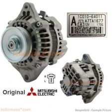 ORIGIN MITSUBISHI ALTERNATOR KUBOTA Thomas Case John Deere a7ta1677 1c010-64011