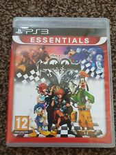 Kingdom Hearts HD 1.5 remezclado -- Edición Limitada (Sony PlayStation 3, 2013) - EUR..