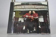Ira & Charlie Louvin a tribute to The Delmore Brothers CD - Capital 1996