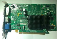 ATI Radeon X300 128MB DDR 128-Bit PCIe x16 VGA/DVI/TV-Out Video Card