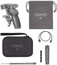 DJI Osmo Mobile 3 Combo, **MISSING GRIP TRIPOD**
