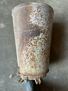 Ford 309/311 Corn planter Hopper For parts