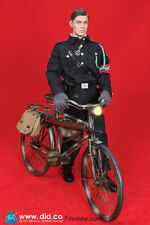 1:6 DID HJ Kampfer Volkssturm Berlin April 1945 Captain Dan Figure #D80079 NIB!