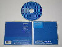 Artful Dodger/IT ´s All About Stragglers (London) CD