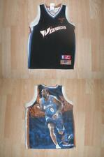Youth Washington Wizards Gilbert Arenas M (5/6) Majestic Jersey