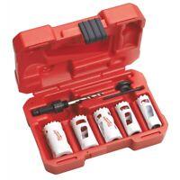 Milwaukee 49-22-4083 Compact Automotive Hole Dozer Metal Hole Saw Kit