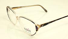 Vintage NOS Savvy Women's Eyeglasses Frames Savvy 61 56-14-140