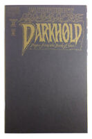DARKHOLD MIDNIGHT MASSACRE #11: Pages from the Book of Sins (1992) MARVEL COMICS