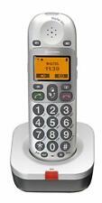 Amplicomms PowerTel 201 Seniorentelefon Erweiterrungsset DECT zusatz Mobilteil