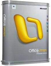 Microsoft Office/Communicator 2011 for Mac