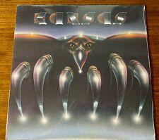 KANSAS ~ SONG FOR AMERICA ~ ORIGINAL FIRST PRESS ~ STILL FACTORY SEALED ~ 1975