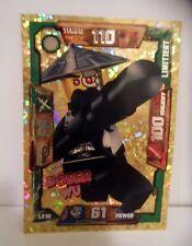 Lego Ninjago Trading Card Game LE 10 Böser Wu Serie 1 NRG