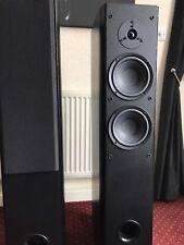 Yamaha Floorstanding Speakers