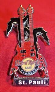 Hard Rock Cafe Hamburg St.Pauli Pin