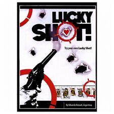 Lucky Shot - Eduardo Kozuch