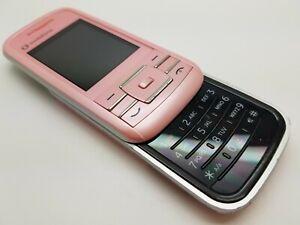 Working Cheap Vodafone VF533 - Pink (Vodafone) Mobile Phone Burner FREE POST