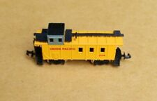 BACHMANN N SCALE UNION PACIFIC CABOOSE UP