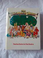 THE BEGINNER'S BIBLE By Karyn Henley. 9780860658450