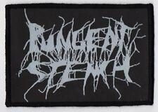 PUNGENT STENCH PATCH / SPEED-THRASH-BLACK-DEATH METAL