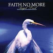 Angel Dust - Faith No More CD DREAM INTERNATIONAL LONDON
