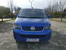 VW T5 MULTIVAN 2,5 TDI E3