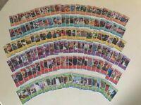 Sainsburys Disney heroes cards 100 Cards Brand New