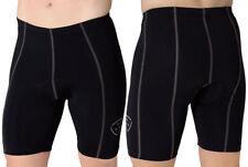 Pantaloncini da ciclismo nero taglia XL