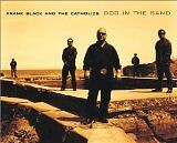 BLACK Frank AND THE CATHOLICS - Dog in the sand - CD Album