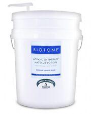 Biotone - Advanced Therapy Massage Lotion 5 Gallon