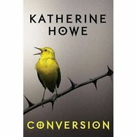 Conversion, Howe, Katherine , Good | Fast Delivery