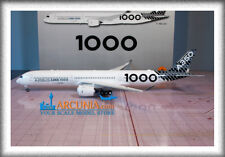 """Inflight200 (1:200) Airbus Industries a350-1000 """"Carbon - F-WLXV"""" IF35010001"""