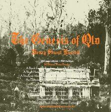 CD - Australia History - The Genesis of Qld. - Henry S.Russell - Plus 10 eBooks
