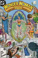 Wonder Woman (2nd Series) #7 VF/NM; DC | save on shipping - details inside