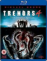 Tremors 4 - The Legend Begins Blu-Ray Blu-Ray (8295227)