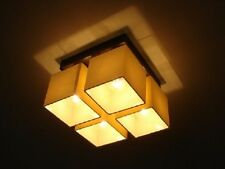 Deckenleuchte Deckenlampe Designerleuchte Argo 4A  Leuchte TOP DESIGN Lampe NEU