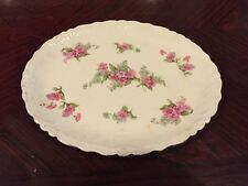 Lovely Jp Limoges Ceramic Tray
