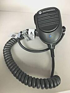 Motorola Mobile Microphone w/ Bluetooth Gateway PMMN4097 NEW!!! USE w/ PMMN4095