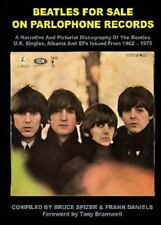 Beatles for Sale on Parlophone Records Bruce Spizer SIGNED Hardcover Book#52/400