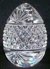Crystal Egg Diamond Cut - France