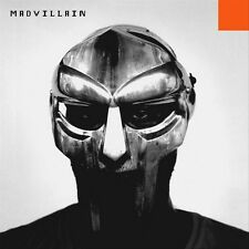 Madvillain (MF Doom & Madlib) - Madvillainy - 2 x Vinyl LP *NEW & SEALED*