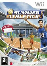Summer Athletics 2009 (Balance Board Compatible) [UK Import] Nintendo Wii IMPORT