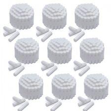 Dental Cotton Rolls Size 2 Medium Nonsterile 38 2000case