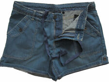 NEU Damen Blau Next Shorts Gr. 12 defekt
