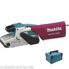 Ponceuse à bande 100x610mm - 1010W MAKITA 9404J