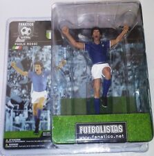 Fanatico Legends 3D Figure Paolo Rossi Italy World Cup