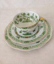 Rare Haviland Limoges France Bonneval Coffe or Tea Set without Saucer.