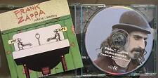 """FRANK ZAPPA """"WAKA JAWAKA"""" - CD"""